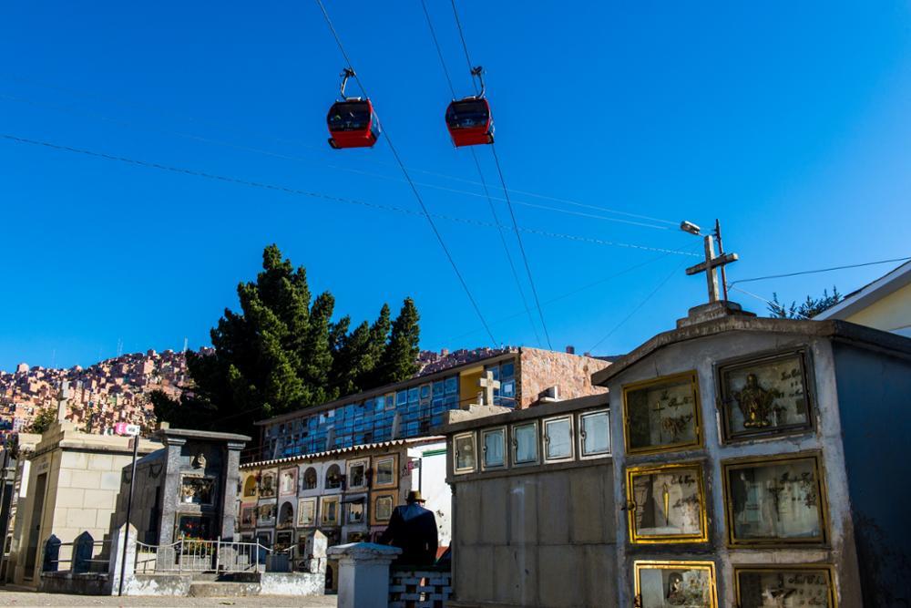 Que faire à La Paz, capitale de la Bolivie