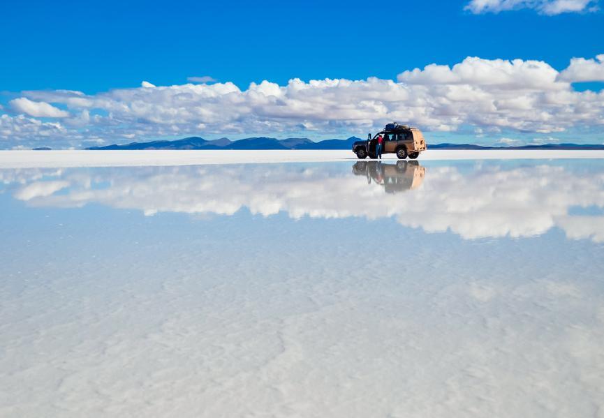 Nos 10 incontournables à voir en Bolivie